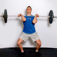 Hang Power Clean